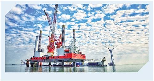 改革开放40年:中国能源生产和消费总量居世界首位