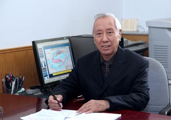 康玉柱:中国科技界第一个万元户 为国找油几十年