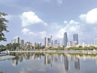 东莞:十月住宅成交七成是刚需