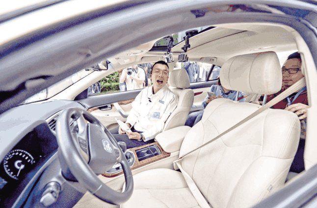 """""""再见了""""驾驶证,上海已经打响了第一枪,全国普及还会远吗?"""