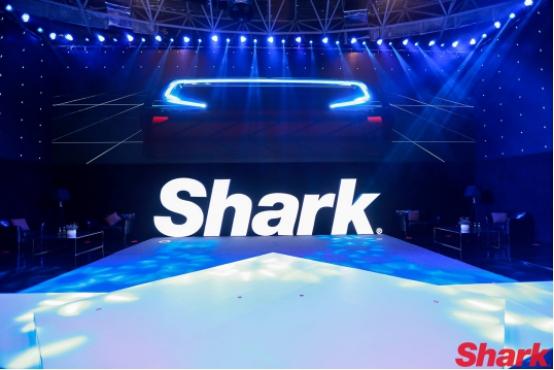 吸尘器中的黑科技,美国shark吸尘器震撼来袭