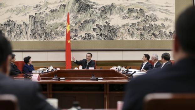 """中国就业形势恶化迎""""失业潮""""?人社部副部长回应"""