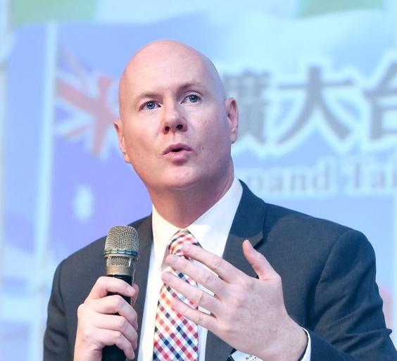 """美国人欲在台湾成立""""台独""""团体 但第一天就秒怂"""