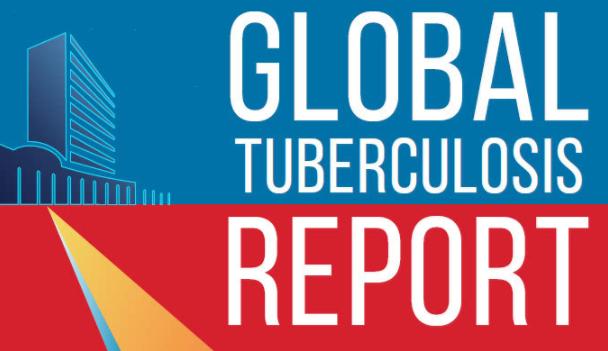 2018全球结核病报告,中国估计有88.9万人新感染结核