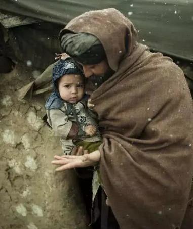 阿富汗内战30年:阿富汗民族性格里的韧性,常常被误解