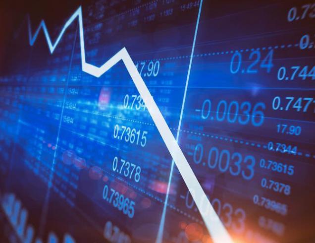 科技股开盘|美科技股早盘集体下挫 优信、易车跌幅超10%