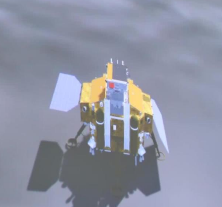 美国对华封锁数据,却要中国提供嫦娥四号轨道参数:中方断然拒绝