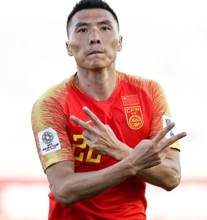 亚洲杯-国足2-1逆转迎开门红 对方门将乌龙于大宝制胜