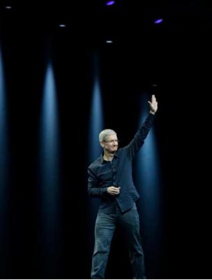 iPhone渠道下调价格背后:去库存止损 苹果风光不再