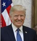 特朗普宣布取消赴瑞士达沃斯论坛行程