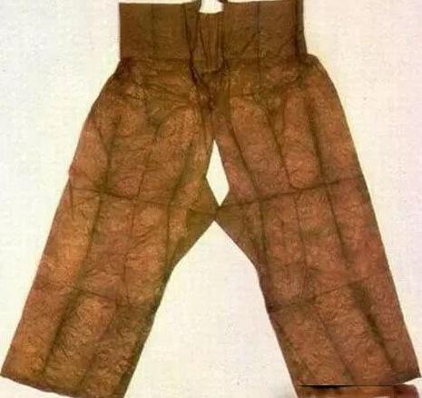 古代人究竟穿什么样子的裤子?非常人性化,让人看着不好意思