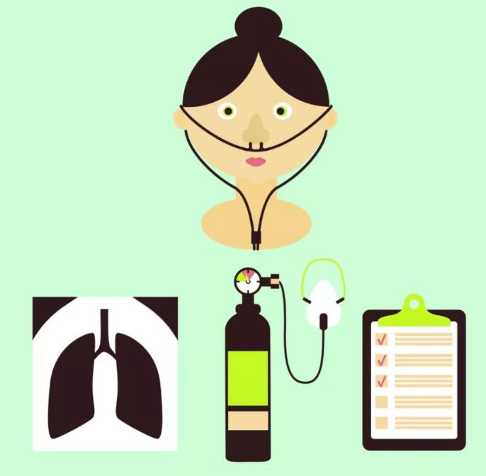 关于慢阻肺的那些事儿:19个问题带你全面解读
