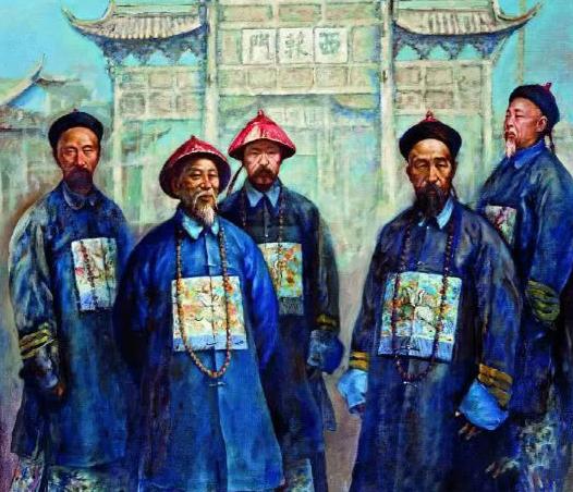 两江总督对清朝有多重要?管兵管民管钱管粮还管盐