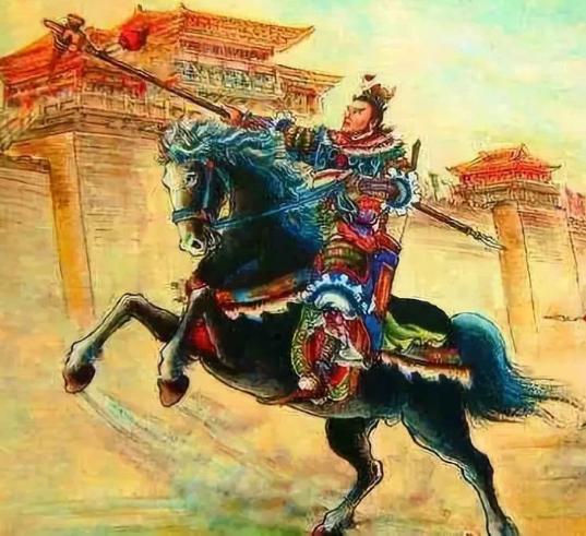 苍狼战雄鹰:沙陀与契丹的北境争霸战争