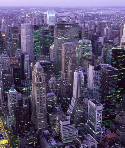 纽约房价是北京的十倍,但最大的区别不是房价,是这个!
