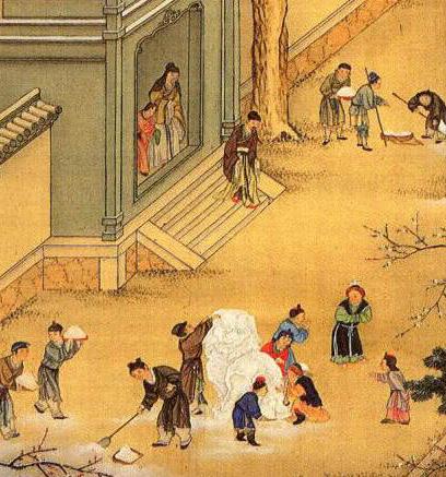 """2262年将会有""""两个春节"""",其实历史上也有过"""