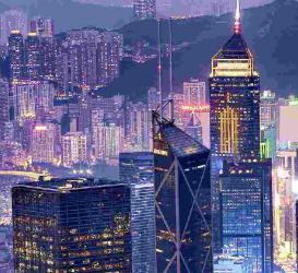 一文读透粤港澳大湾区发展规划纲要:世界级城市群怎么建