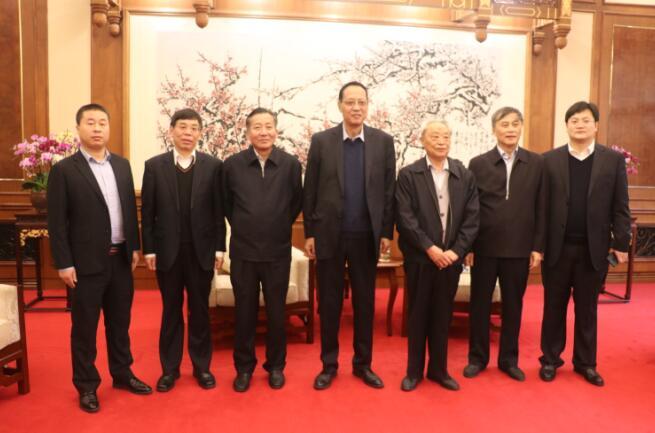 纪念农村改革开放40周年暨新时代农业企业家发展大会在京召开