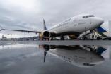 """欧盟禁飞令生效 一架""""波音737-8""""航班紧急备降保加利亚"""