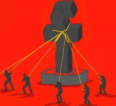 反垄断究竟是在反对什么:大公司为何令人恐惧