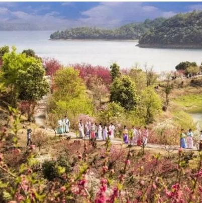 花朝节:一个千年节日在中断百年之后,能否重生