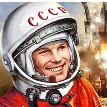51年前的今天,人类进入太空的第一人加加林离奇坠机而亡