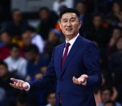 杜锋:逆转取胜是篮球的魅力 球队还不能松懈