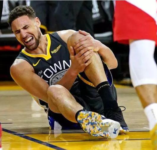 NBA总决赛太过惨烈,汤神交叉韧带撕裂,听听医生怎么说