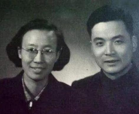 许鹿希:邓稼先妻子,苦苦等待28年,至今健在,仍住60平米老房子