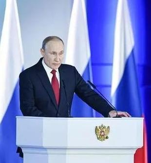 俄罗斯政府为什么全体辞职?
