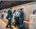 在日本坐电车规矩特别多?我反而希望中国的地铁能学习一下