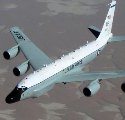 港媒:中美舰机每天都在相遇,美国军机飞到离上海不足百公里处